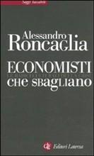 economisti che sbagliano
