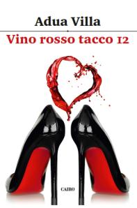 vino rosso tacco 12