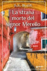 La strana morte del signor Merello - cover hd