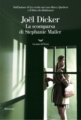 Joel Dicker